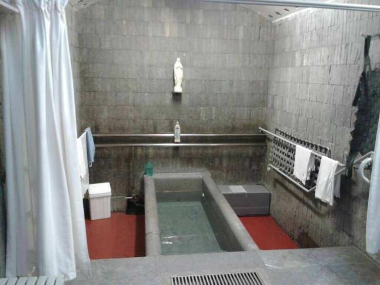 piscine di lourdes