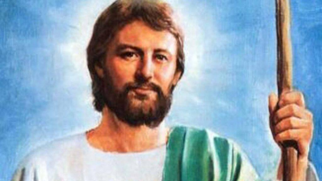 Preghiera a San Giuda Taddeo per chiedere il suo aiuto nelle situazioni disperate