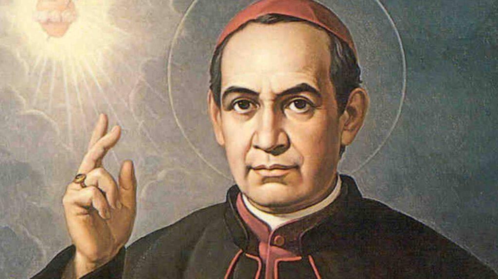 Oggi 24 ottobre preghiamo Sant'Antonio Maria Claret: il suo grande amore per la missione