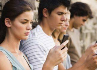 social giovani