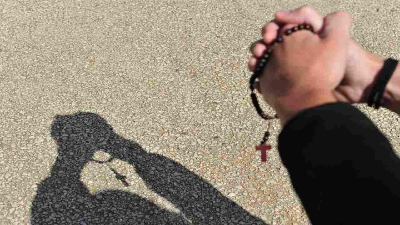 La forza della preghiera